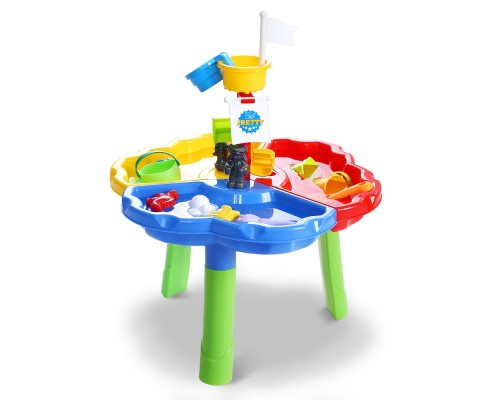 Keezi Children's Sand and Water Table