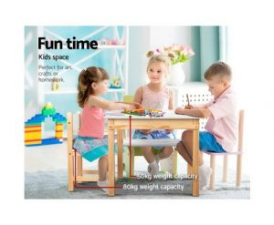 How Child-Sized Furniture Can Foster Independence
