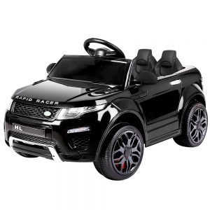 Children's Ride On Car SUV- Black