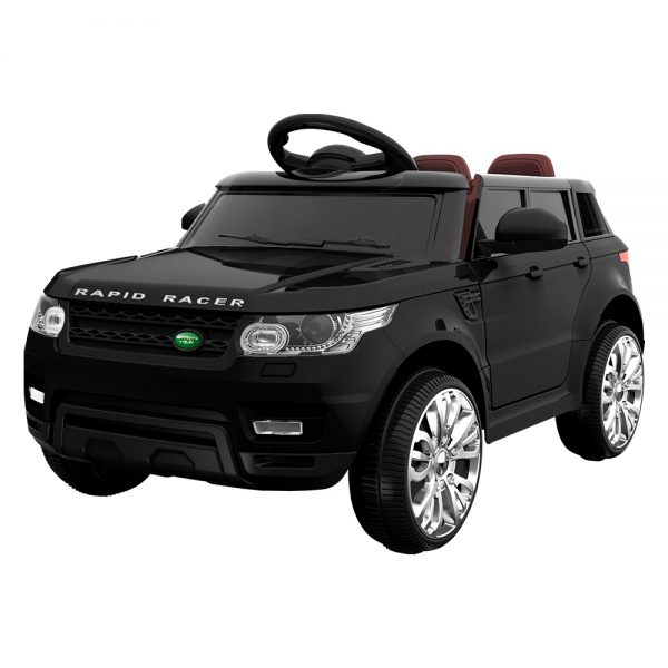 Kids Ride On Car Electric 12V Black
