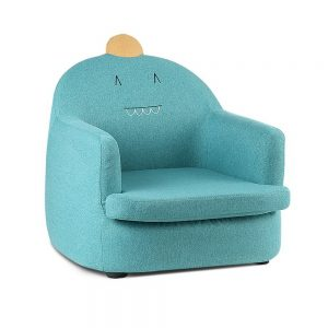 kids-fabric-armchair-couch-dinosaur-chair-green