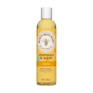 Baby Bee Shampoo and Wash Original (no tears) 236ml_media-01