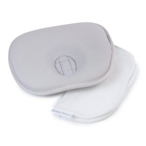 Breathe Easy, Infant Head Rest -Grey