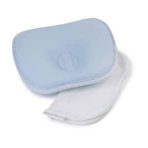 Breathe Easy® Infant Head Rest -Blue