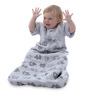 Petit Elephant 2.5 Tog Convertible Sleeping Bag