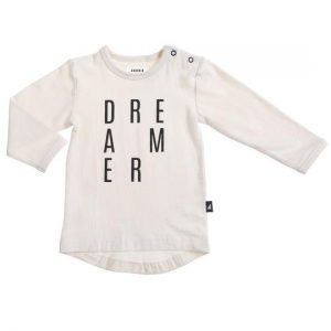 Anarkid Dreamers LS Tee Lily White