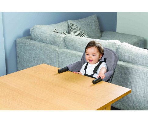 Childcare Primo Hook On High Chair - Moon Mist