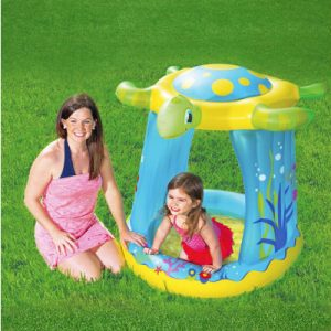 Bestway Kids Above Ground Inflatable Swimming Pools