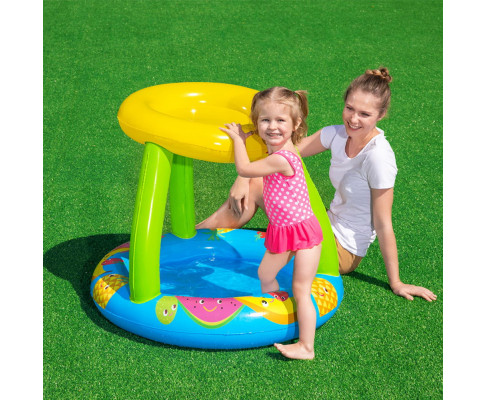 Bestway Kids Above Ground Inflatable Swimming Pool